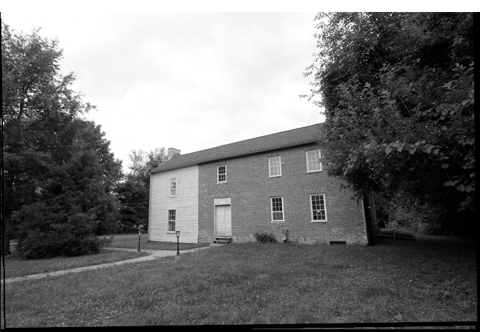 Farnsley-Kaufman Home Louisville Kentucky